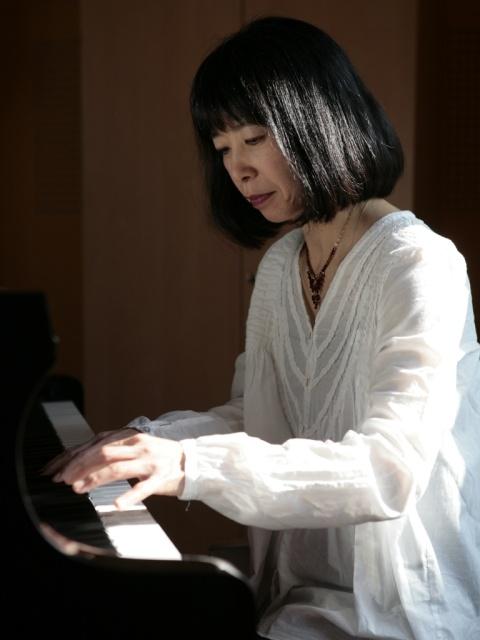 Yoshiko Maeda