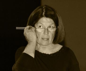Marie-Jo Pacqueteau appelle maison