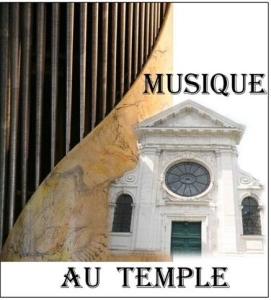 Musique au temple